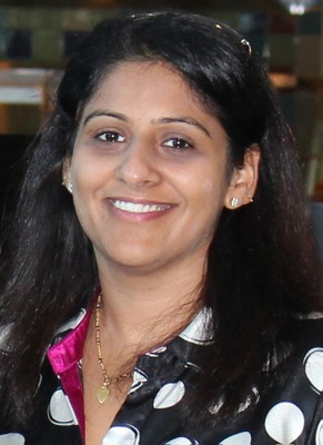 Pragya Madan photo