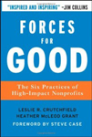 Forces for Good book cover