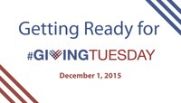Hope your #GivingTuesday rocked! Want to plan for next year?