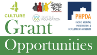 Grant Opportunities – October 2018