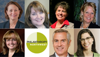 Nancy Long Discusses Capacity Building and Other Issues for Philanthropy Northwest's March 2016 Virtual Roundtable