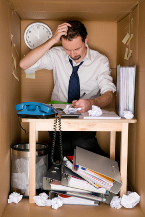 Office Space Considerations