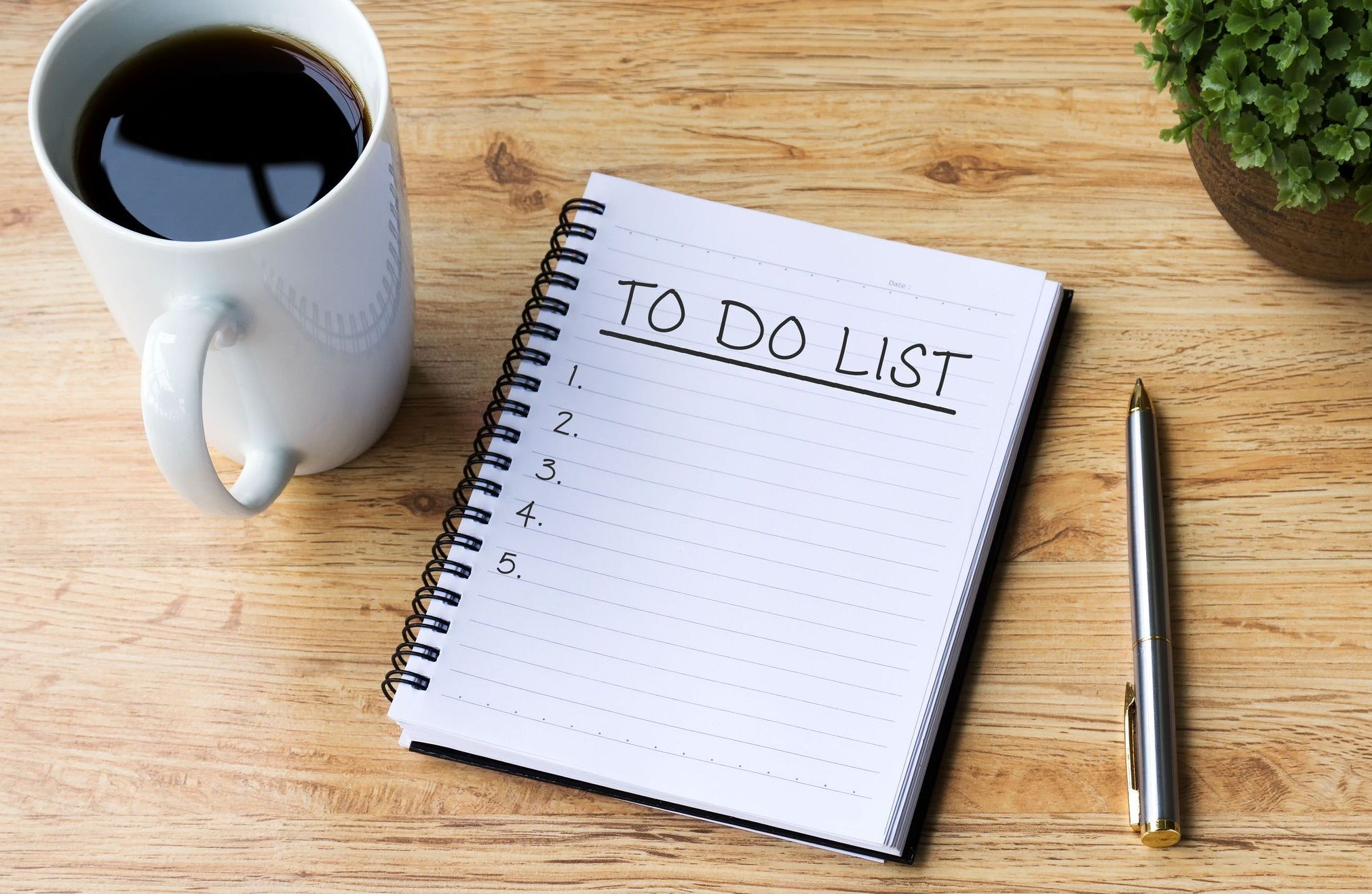 """Put """"Professional Development"""" on Your 2021 To-Do List"""