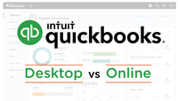 QuickBooks Desktop vs. Online: Which is Best For Me?