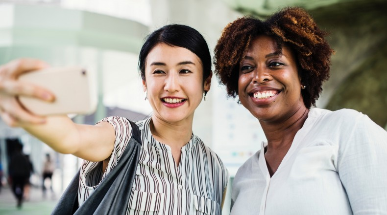 """Free Report and Webinar: """"Race to Lead: Women of Color in the Nonprofit Sector"""""""