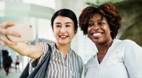 "Free Report and Webinar: ""Race to Lead: Women of Color in the Nonprofit Sector"""