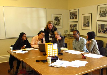 VIP Manager Corps: Not Your Typical Volunteer Opportunity