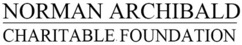 Norman Archibald Charitable Foundation