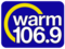 Warm 106.9