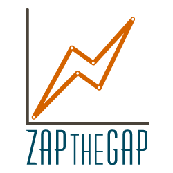 Zapping the Gap