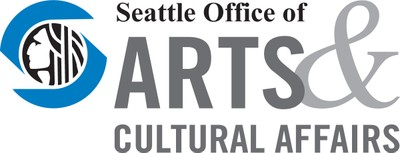 Seattle Arts & Cultural Affairs logo