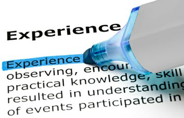 Experience definition