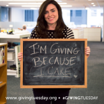Is your nonprofit ready for #GivingTuesday?