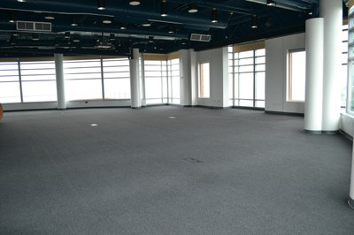 Panoramic Center #5 - Full room view